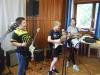 Bandklasse-Probentage 2016_02