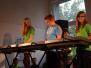 Abschlusskonzert Bandklasse 6a 2014
