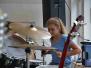 Abschlusskonzert Bandklasse 6a