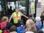 Aktion Busschule 2014