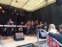 Auftritt Bandklasse Heidesheim 2017