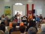 Bandklasse Fairtrade-Stadt