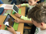 Das digitale Klassenzimmer iPad Projekt