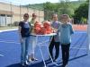 Einweihung Kleinspielfeld Gau-Algesheim 3