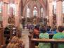 Gottesdienst SJ 2013-2014