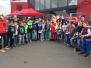 Stadionbesuch Mainz05 2017